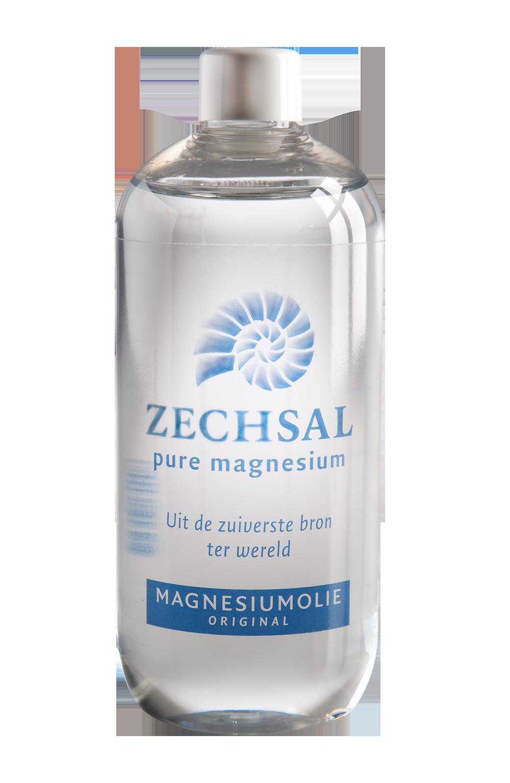 Magnesiumolie 500ml